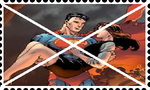Anti Lois and Superman Stamp by WOLFBLADE111