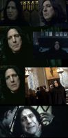 Severus Snape you are missed by Miasmahex-Vicious