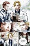 Doctor Cullen by ginny3001