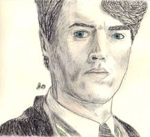 Tom Marvolo Riddle by Ave606