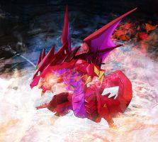 From Puzzle and Dragons by new-ja