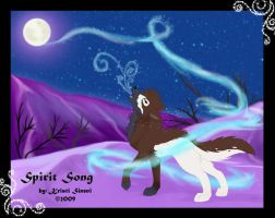 Spirit Song by Galaxys-Most-Wanted