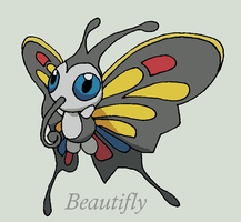 Beautifly by Roky320