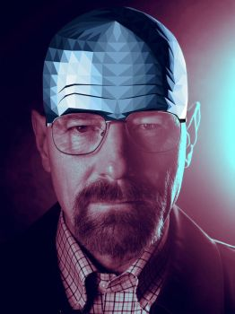 Breaking Bad WIP 2 by CW-Posters