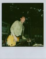 Ted Leo by margotdent