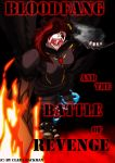 Cover The Whole Comic Issue 1 by drajk