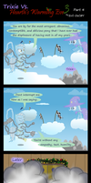 Trixie Vs. Hearth's Warming eve 3 (part 4) by Evil-DeC0Y