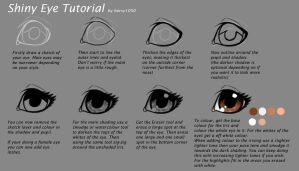 Shiny Eye Tutorial by horsy1050
