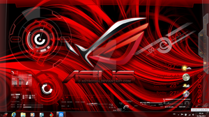 Asus 3 by ASTRO1964