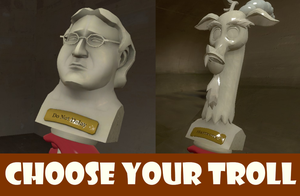 CHOOSE YOUR BUST by Andrewnuva199