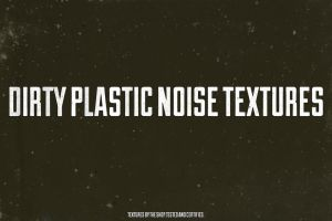 Dirty plastic noise texture pack by simonh4