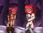 Fairy Tail: Age Regression by Jempower