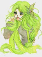 request: LIME by kulatAG
