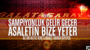 Galatasaray Wallpaper by ANILDD11