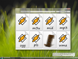 winamp png icons by tonev