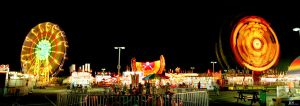 The Fair by JCNProductions