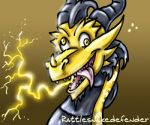 Silly Volteer by DragonCid