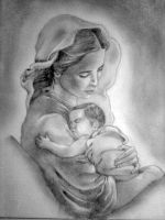 mother by nad80