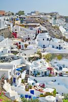 Oia by Travelie