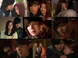 Choi Young and Yoo Eun Soo 8 by jerboa83