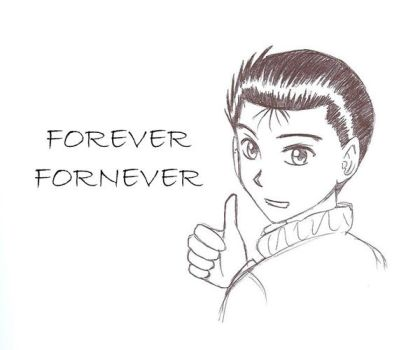 Forever Fornever by Maki123
