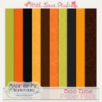 MBMI_Boo Time Plain Papers by ravynfaire