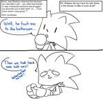 Ask Sonadow 33 by MemoriaSwan
