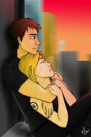 FourTris by FalseHope04