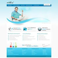 mithra web development by libinkrishnalayam