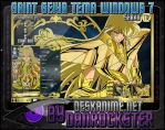 Virgo Shaka Theme Windows 7 by Danrockster