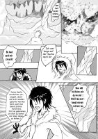 Black Frost Page 1 by Yunuyei
