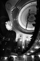 Majestic Theatre by karwahe