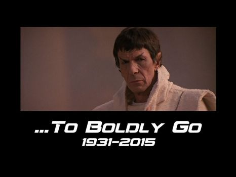 Spock-tribute by thelordofstorms