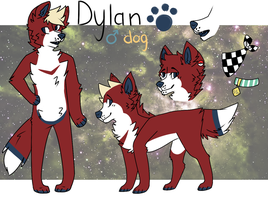 dylan ! reference by yawwns