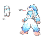 Shyeti and Freezyeti by WesleyFKMN