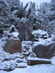 Stones in the Snow 2 by daegana