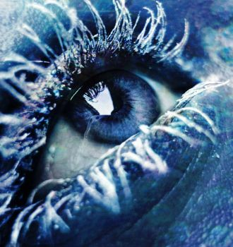 ice eye by mouers