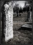 Tombstone by Kovitlac
