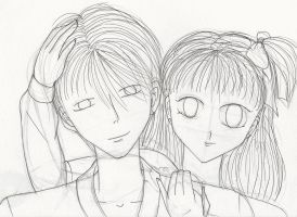 Couple by Pickle8Weasel92