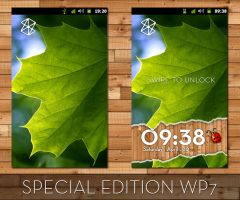 Special WP7 by MrBeO9X