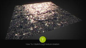 How To - Texture making walkthrough (video) by Nobiax