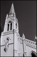 cathedral by mbroadway26