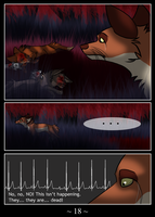 When heaven becomes HELL - Page 18 by LolaTheSaluki
