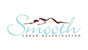 smooth - logo by shamoonaltaf
