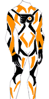 Kazarian Cyberspace Look by EX388