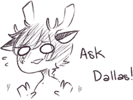 T-S || ask dallas! by sylveonprince