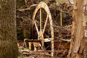 Old Watermill II by DundeePhotographics