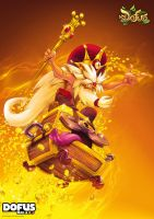 Roi-Nidas by MabaProduct