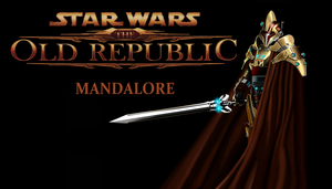 MANDALORE THE VINDICATED by zardis1965
