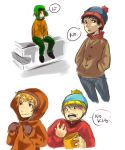 South Park -Refresh by Yoshiie